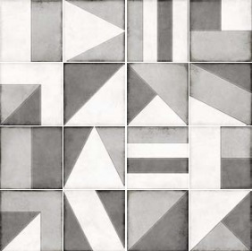 Tangram Cool Grey