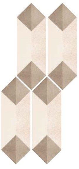Arrow Beige