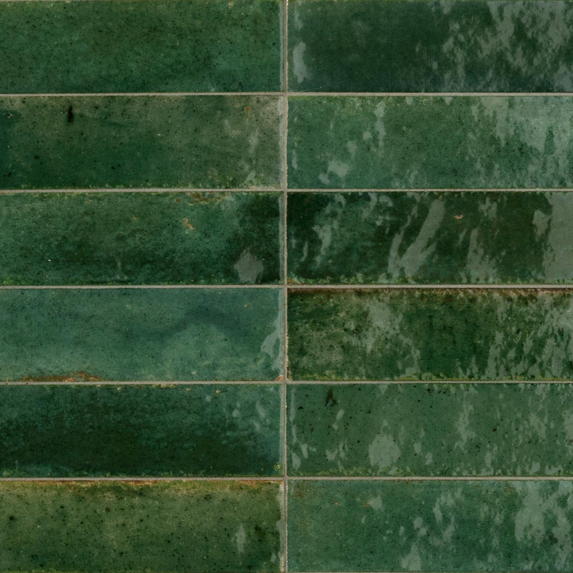 Marazzi Lume - Green (Please call us on 0161 941 4143 to check stock availability before purchasing)