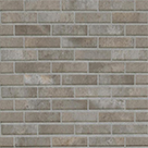 Pewter Smoke Brick