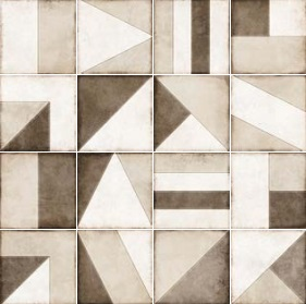 Tangram Light Umber
